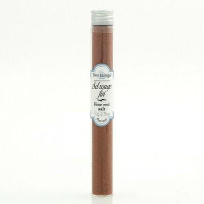 Hawaiian Red Salt   TERRE EXOTIQUE   50g