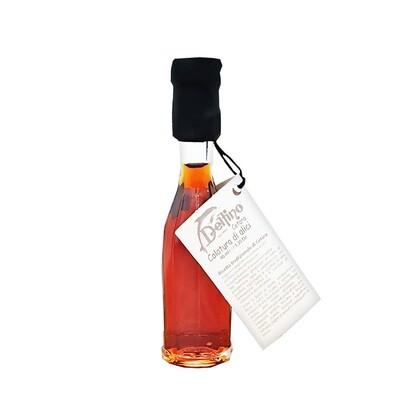 Colatura di Alici Anjovis-Kastike | Fermented Anchovy Sauce | DELFINO | 40 ML