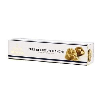 Alba White Truffle Puree  (Tuber Magnatum Pico) | TARTUFI MORRA | 25g