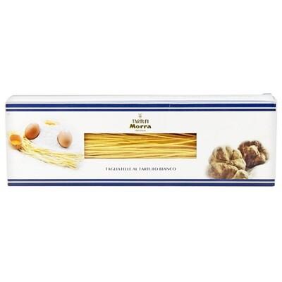 Tagliolini Egg Pasta With White Truffle | TARTUFI MORRA | 250g