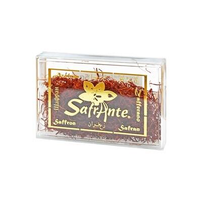 Sahrami ylivoimainen | Saffron Superior Filaments | SAFRANTE | 2 G