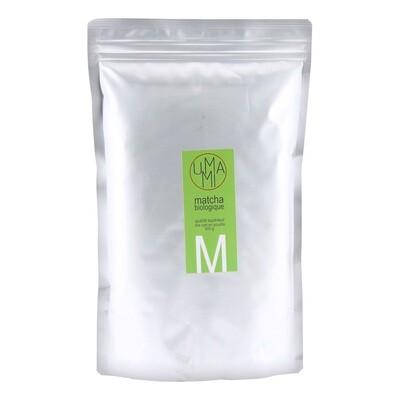 Organic Superior Matcha Tea | UMAMI | 500 G
