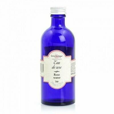 Rose Flower Water | TERRE EXOTIQUE | 100 ML