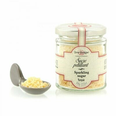 Popping Candy | TERRE EXOTIQUE | 100 G