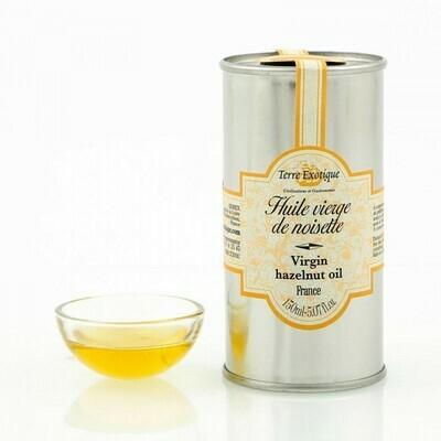 Hazelnut Oil   TERRE EXOTIQUE   150 ML
