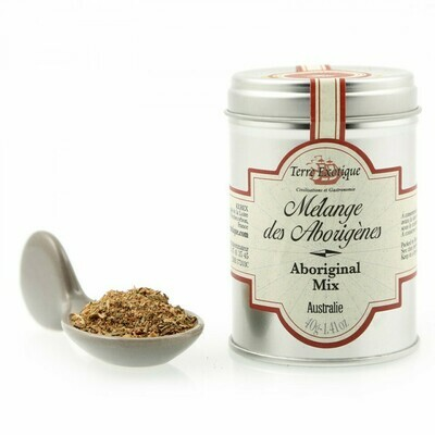 Aboriginaalien Mausteseos | Aboriginal Spice Blend | TERRE EXOTIQUE | 40g