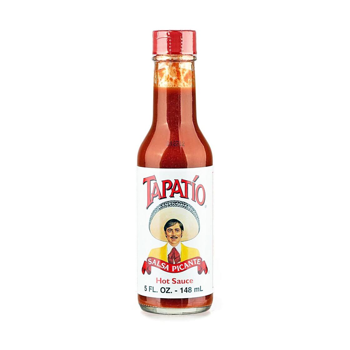 Tapatío Tulinen Kastike | Tapatío Hot Sauce | TAPATÍO | 148 ML