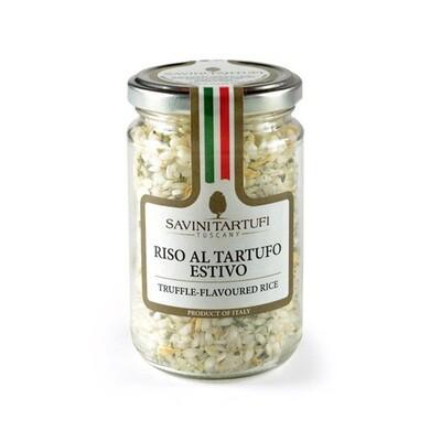 Truffle-Flavoured Rice | SAVINI TARTUFI | 250g