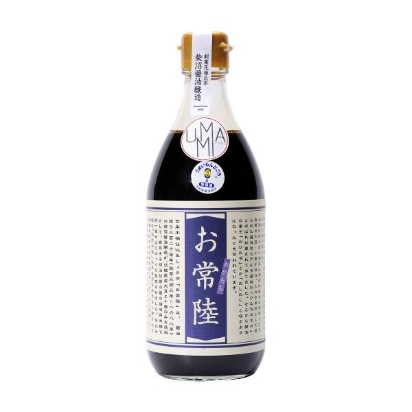 Premium Ohitachi soijakastike   Premium Ohitachi Soy Sauce   UMAMI   500 ML