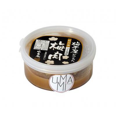 Umeboshi Paste | UMAMI | 100 G
