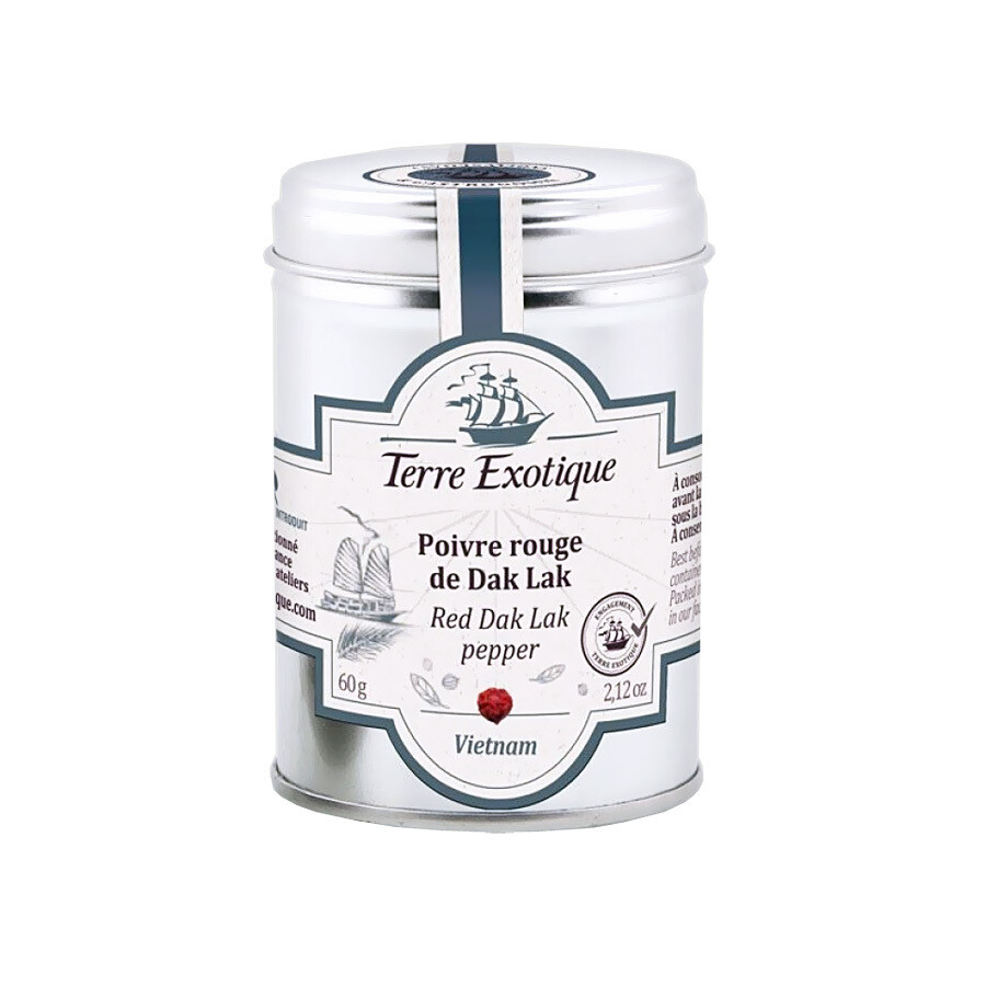 Dak Lak Red Pepper | TERRE EXOTIQUE | 60g