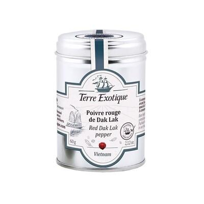 Dak Lak Red Pepper | TERRE EXOTIQUE | 60g