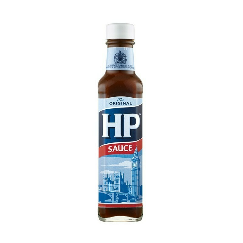 HP Sauce Maustekastike | HP Steak Sauce | HP | 255g