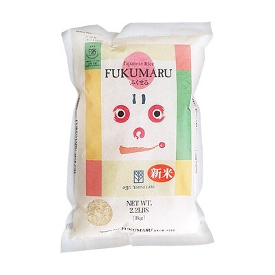 Fukumaru Japanese Rice | UMAMI | 1 KG