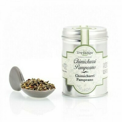 Chimichurri Herbs Blends | TERRE EXOTIQUE | 35g