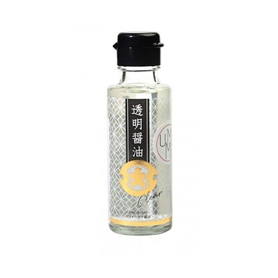 Transparent Soy Sauce | UMAMI | 100ml