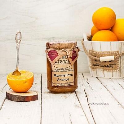 Oranssi Hillo | DELIZIE VATICANE DI TROPEA | 230 g
