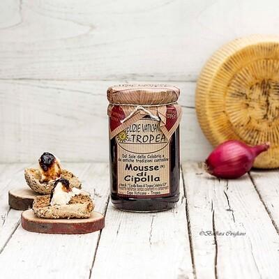 Punasipuli Mousse | DELIZIE VATICANE DI TROPEA | 230 g