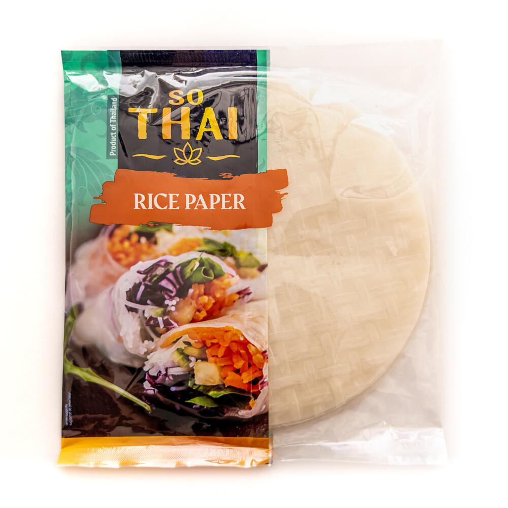 Riisipaperi | SO THAI | 200g