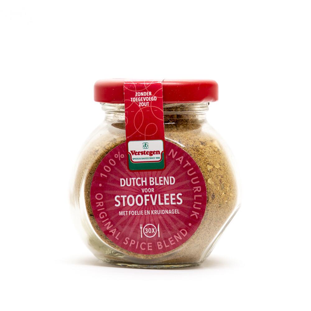 Dutch Spice Mix for Beef Stew   VERSTEGEN   57g