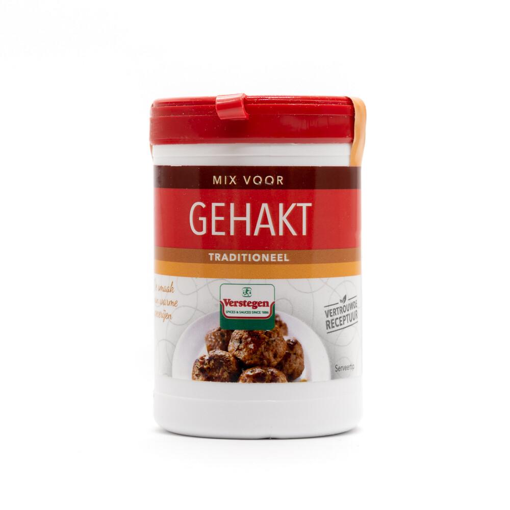 Dutch Spice Mix for Minced Meat & Meatballs    VERSTEGEN   90g