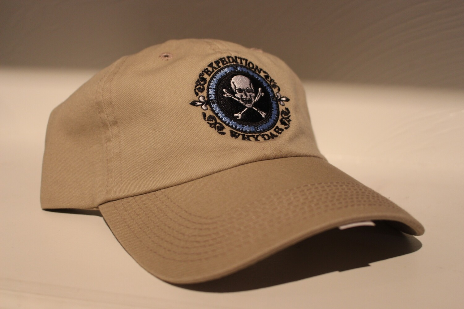 Tan Expedition Whydah Hat
