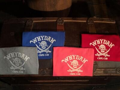 Kids Expedition Whydah T-shirt