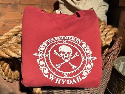 Expedition Whydah Crew Neck Sweatshirt