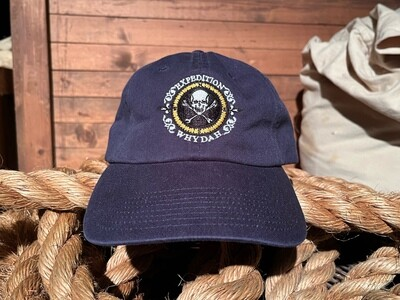 Navy Expedition Whydah Hat