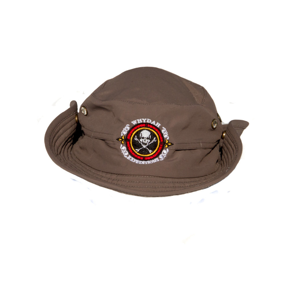 Whydah Expeditions Boat Hat