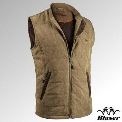 115068-012//445 Blaser Vest Parcours Shooting Vest Denis RH