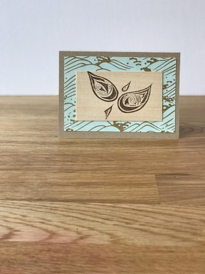 Pretty Little Birdie Card
