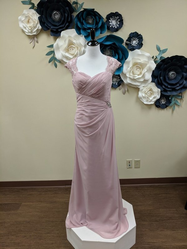 Alfred Angelo 9061 Size 10