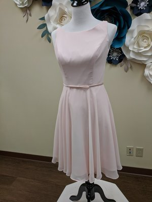Alfred Angelo 7408s Size 4