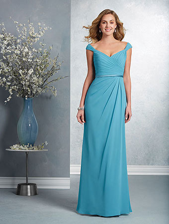 Alfred Angelo 7406 Sizes 10 & 24W