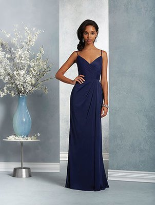 Alfred Angelo 7415 Sizes  8