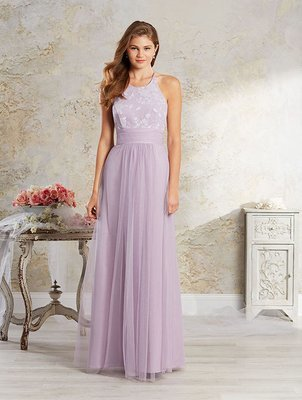 Alfred Angelo 8643 Size 6 &12