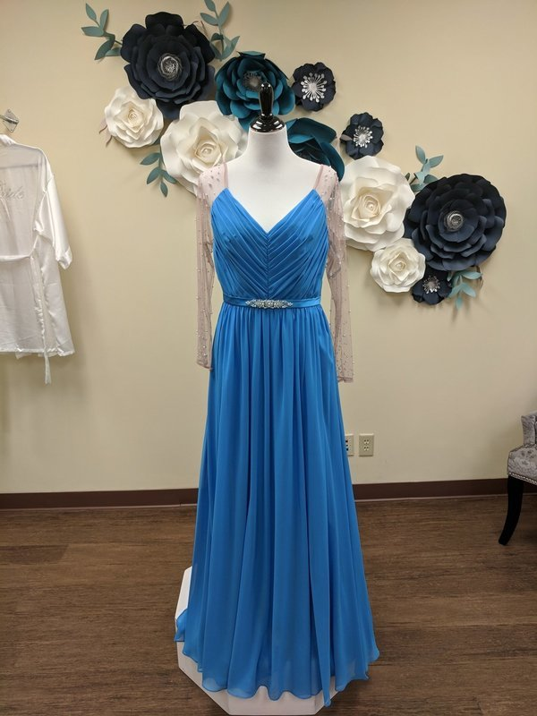 Alfred Angelo 9019 Size 10