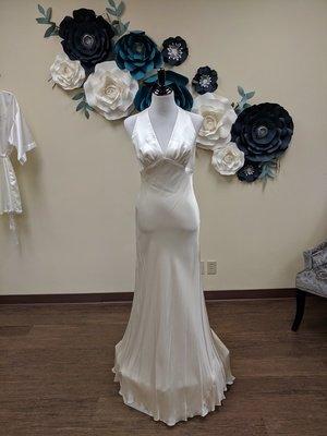 Watters Bride Size 10