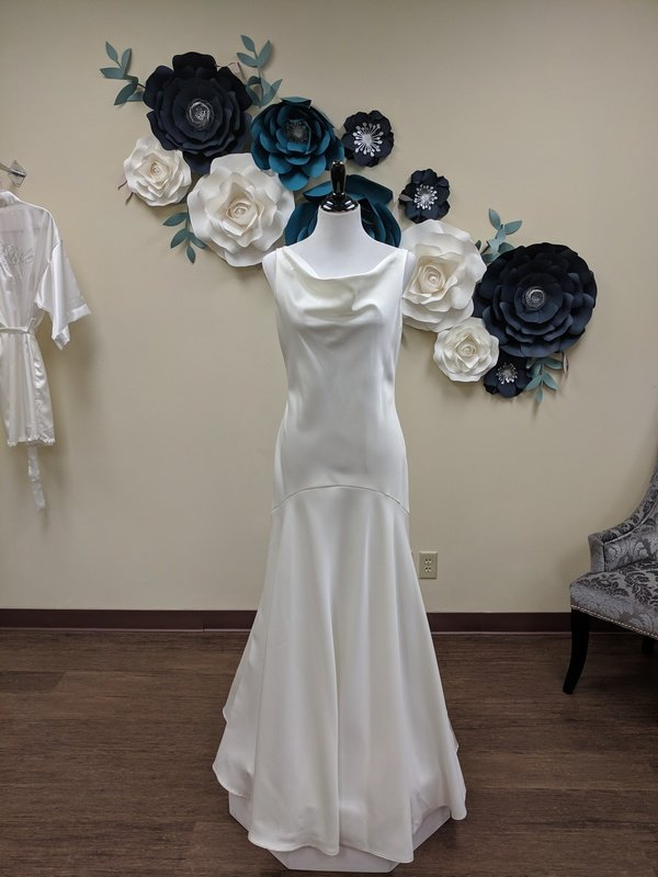 Victor Costa Gown Size 10
