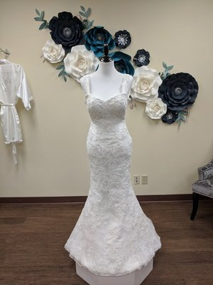 Sotterro and Midgley OFF THE RACK ONLY Size 0