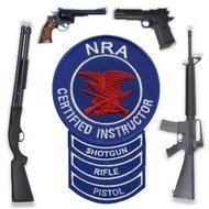 BASIC NRA INSTRUCTOR PACKAGE
