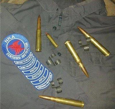 Full NRA Package