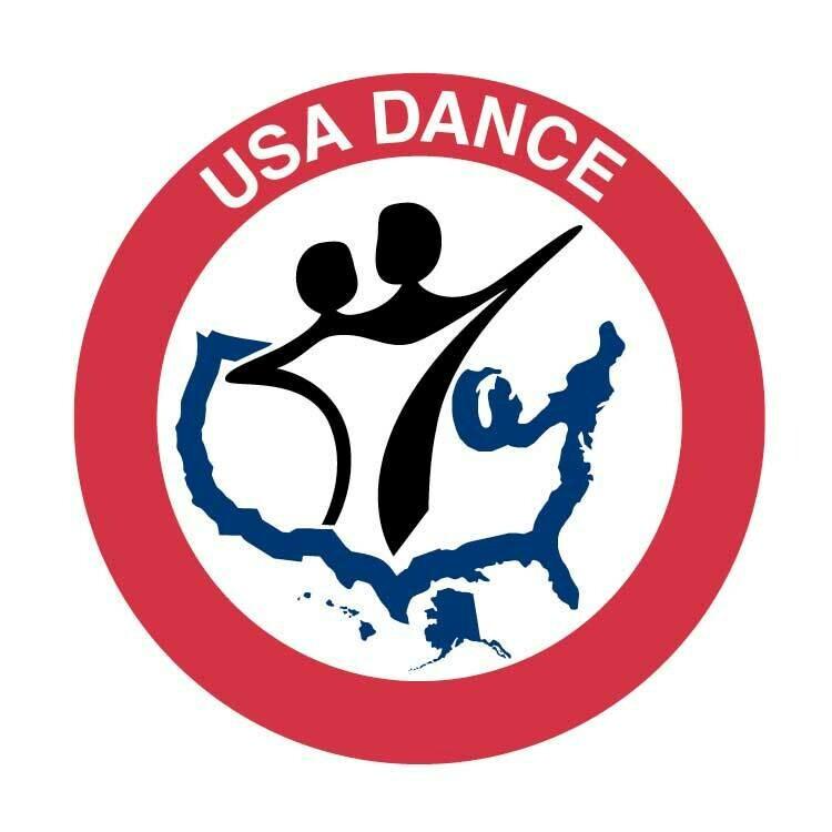 Sunday Dance Class-USA DANCE Member