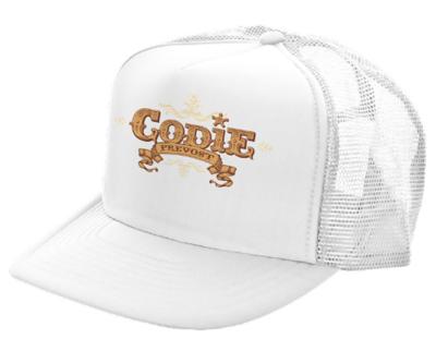 Codie Prevost Trucker Hat