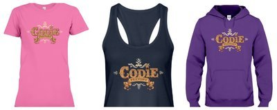 Codie Prevost Women's All-Weather Shirt Bundle