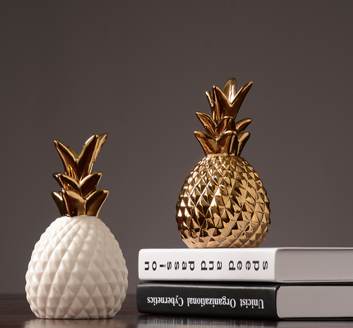 L'Ananas Juteux Chic