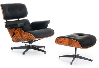 Set Chaise & Repose pieds Lounge Inspiration M