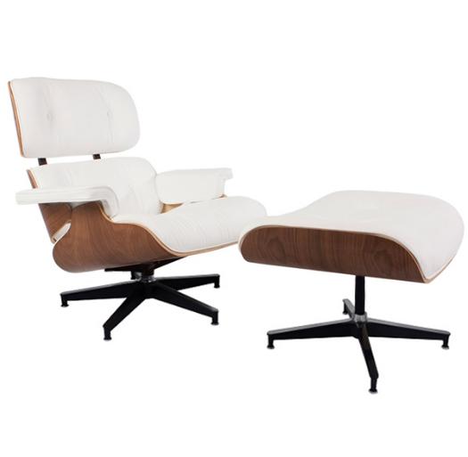 Set Chaise & Repose pieds Lounge Inspiration B