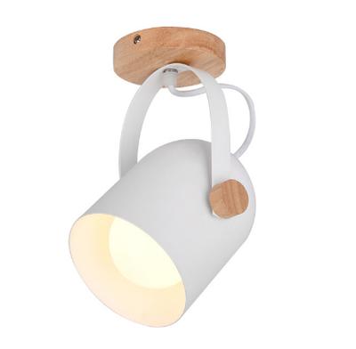 Lampe plafonnier au design scandinave